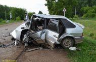 Несколько человек из Дагестана попали в аварию в Ставропольском крае
