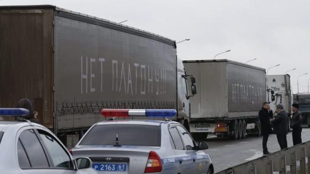 На участников акции против «Платона» в Дагестане завели 15 дел