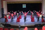 Юные махачкалинские танцоры стали участниками конкурса хореографического искусства