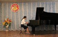 Пианистка из Кизляра стала победительницей международного конкурса