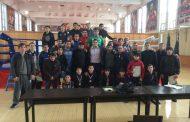 Более 150 спортсменов из регионов СКФО приняли участие в благотворительном турнире по каратэ в Махачкале