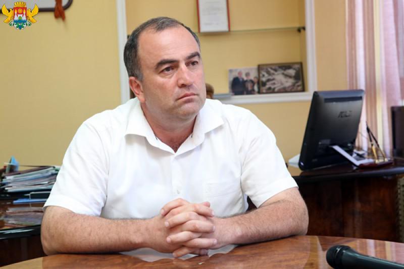Главой Буйнакского района избран Камиль Изиев