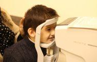 Бесплатное медобслуживание для детей-сирот организовали в Кировском районе Махачкалы (видео)