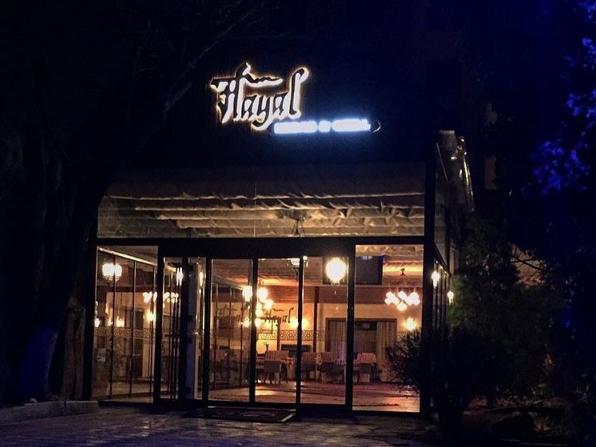 Минкульт и Росимущество РФ требуют снести ресторан «Хаял» в Дербенте