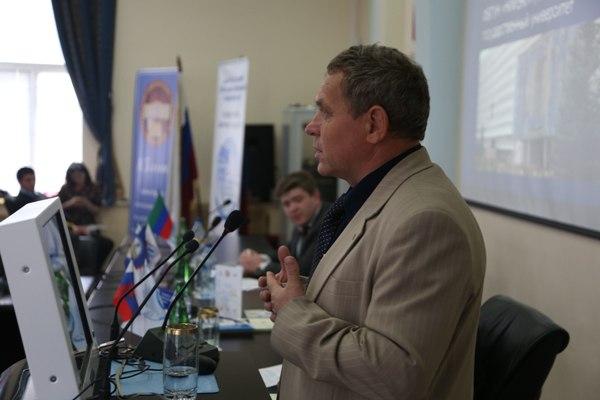 Форум студентов «От идеи до проекта» пройдет в ДГУ