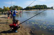Рыболовный фестиваль «Кавказская весна» пройдет в Дагестане