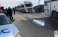 Силовая операция против дагестанских дальнобойщиков не запланирована