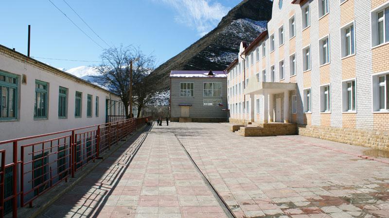 В Цумадинском районе школьник взорвал гранату в классе