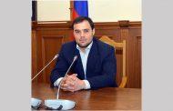 Народное Собрание: Виновник ДТП на Шамиля не работал советником председателя