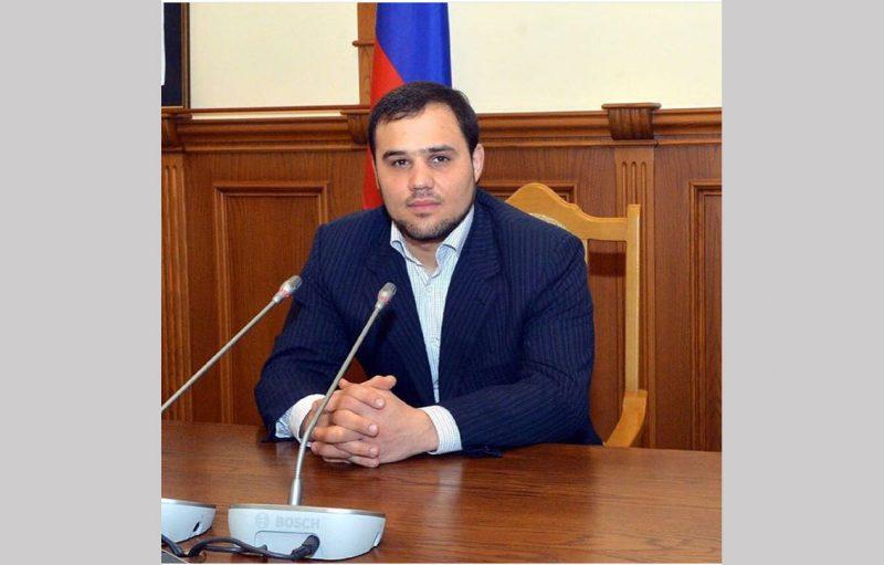 Сбежавший с места ДТП экс-советник председателя НС РД сдался властям