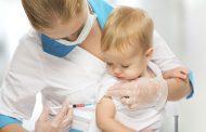 Более 3,8 тысяч детей в Дагестане не привиты против полиомиелита из-за отказа родителей