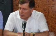 Путину предложат кандидатуру Руслана Исаева на должность председателя ВС Дагестана