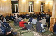Прокуратура Дагестана против маслиатских* судов