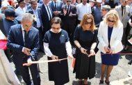 В Дагестане после пожара открыли Дом-музей народного поэта Сулейман-Стальского