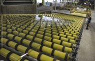 Каспийский завод листового стекла помог школе-интернату в Смоленской области