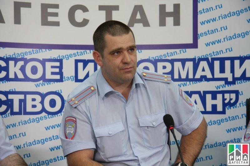 Начальник ГИБДД Дагестана не назвал виновного в ДТП с бронированной Toyota Land Cruiser