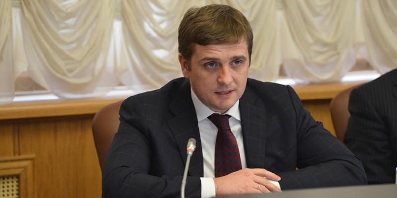 Глава Росрыболовства Илья Шестаков едет в Дагестан