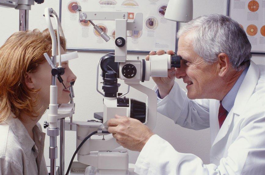 Всероссийская конференция офтальмологов пройдет 19 мая в Махачкале