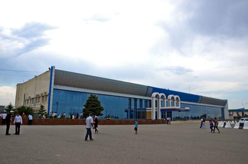 Авиасообщение открыли между Махачкалой и Сочи
