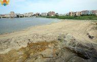 Житель Махачкалы присвоил участок у озера «Акгель»
