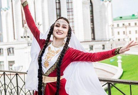 Дагестанкапобедила в конкурсе «Жемчужина мира-2017»