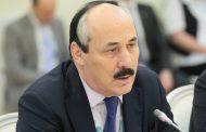 Глава Дагестана вошёл в состав президиума Госсовета