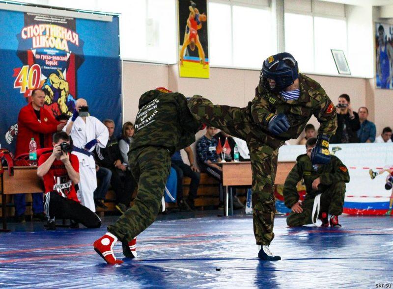 Около 150 спортсменов ожидается на чемпионате Дагестана по армейскому рукопашному бою
