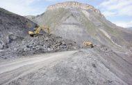Реконструкция дороги в центр Кулинского района идет по графику