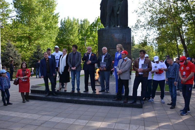 Акушинский район и Керчь станут побратимами
