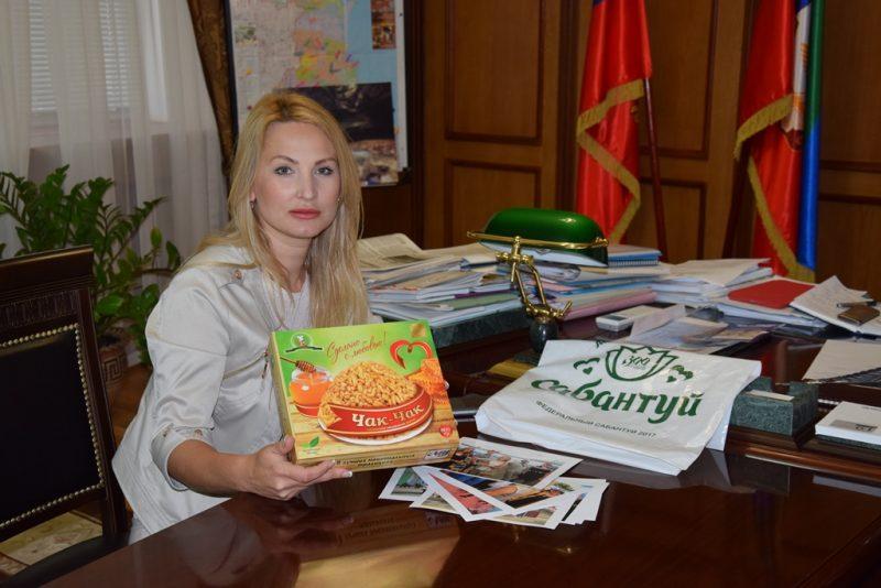 Сообщество татар Дагестана «Туган Тел» приняли в Миннаце