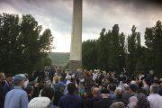 Все задержанные участники митинга в Махачкале отпущены в тот же день