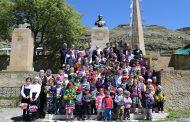 В Хунзахском районе укрепили межнациональные отношения