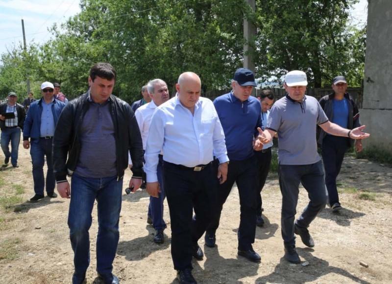 Дагестанские аграрии рассказали о взаимодействии с Минсельхозом России