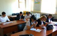 Молодые проводники из Махачкалы успешно прошли аттестацию