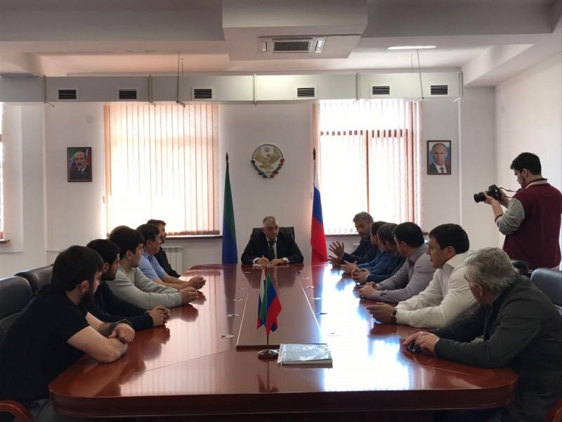 Зарубежные журналисты поразились достижениями дагестанских спортсменов
