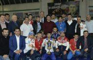 Сборная Дагестана оказалась сильнейшей на международном турнире