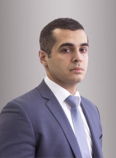 Представительство АСИ в СКФО возглавил уроженец Дагестана Магомед Шейхов