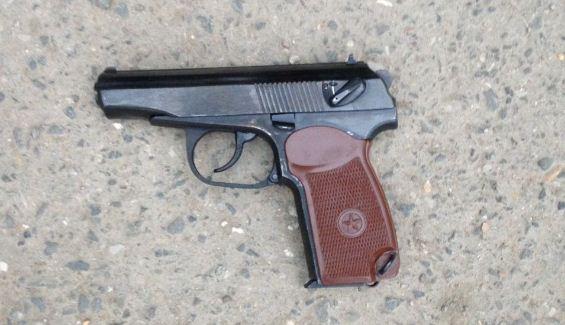 Пособник боевиков убит под Махачкалой