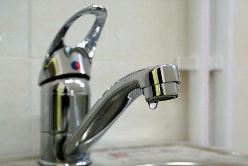 В Махачкале ожидается отключение воды на 2 дня