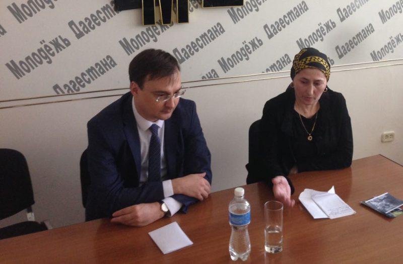 Мать боевика рассказала о судьбе сына