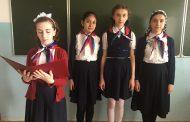 Будь готов. Всегда готов! В Дагестане массово отметили День пионерии