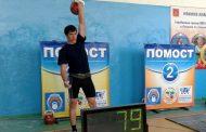 Атлет из Дагестана взял золото чемпионата Европы по гиревому спорту