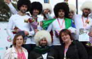 Дагестанцы принесли сборной СКФО две награды на Международном турнире по 3D-стрельбе из лука