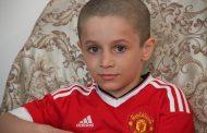 Юный атлет из Дагестана удивил своей силой всю страну