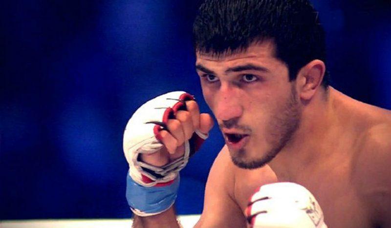 Эмеев выиграл свой второй бой в UFC