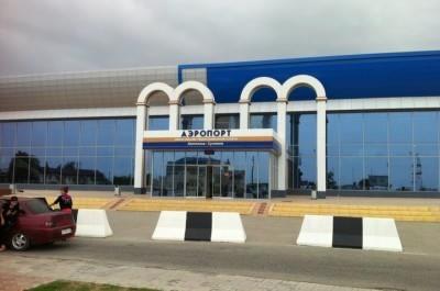 Пассажиропоток в аэропорту Махачкалы в апреле увеличился на 13%, грузооборот – на 9%