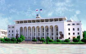 Азнаур Аджиев и Тамара Чиненная назначены на новые посты
