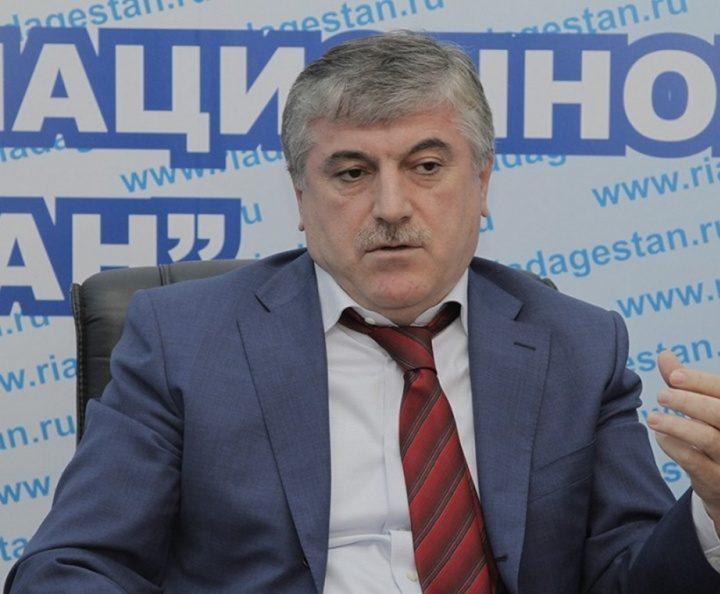 Дагестан намерен расширить производство в рамках ОПК