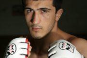 Рамазан Эмеев проведет в UFC четыре боя