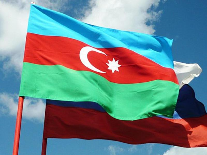 В Махачкале отметили День Азербайджанской Республики